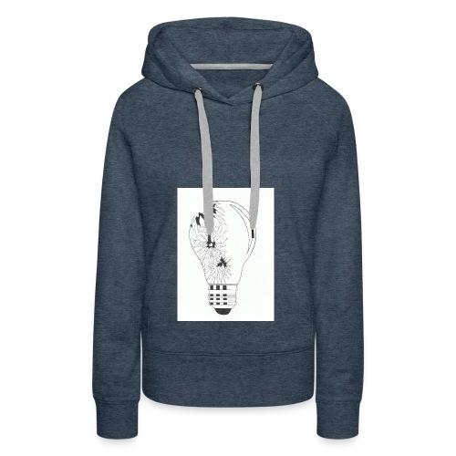 Image 89 - Sweat-shirt à capuche Premium pour femmes