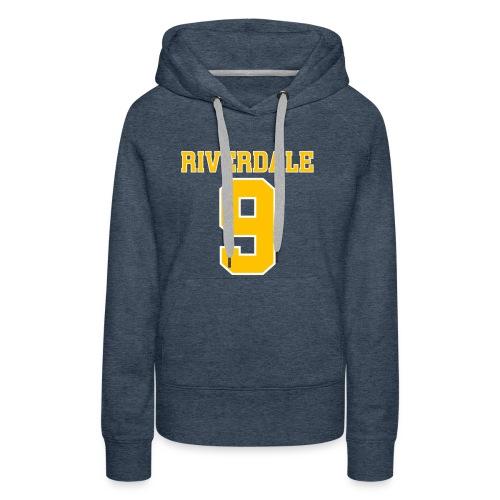 Riverdale 9 Design - Women's Premium Hoodie