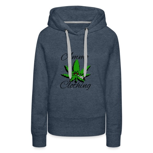 Mr Stoner Summer Wear - Women's Premium Hoodie