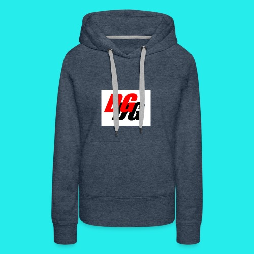 Danipani91 Games    Flex cap - Vrouwen Premium hoodie