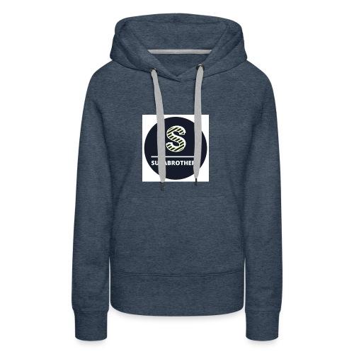SutaBrothers - Frauen Premium Hoodie