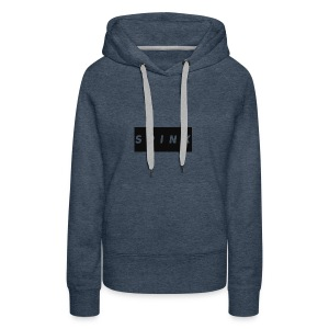 OFFICIAL SPINX - Women's Premium Hoodie