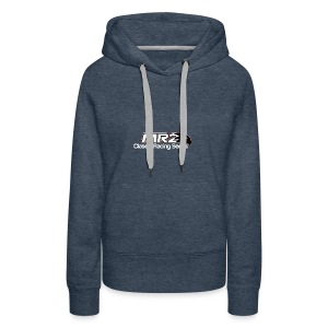 MR2 Classic Racing Series - Women's Premium Hoodie