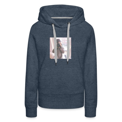 photo - Frauen Premium Hoodie
