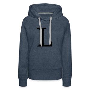TRØJE DESIGN - Dame Premium hættetrøje