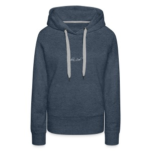 fashion level - Frauen Premium Hoodie