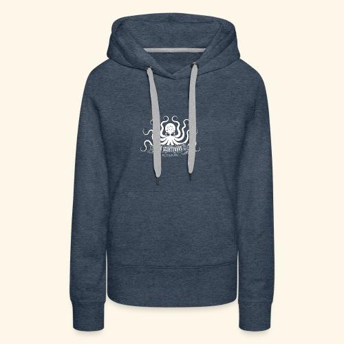 Schetzakarken - Sweat-shirt à capuche Premium pour femmes