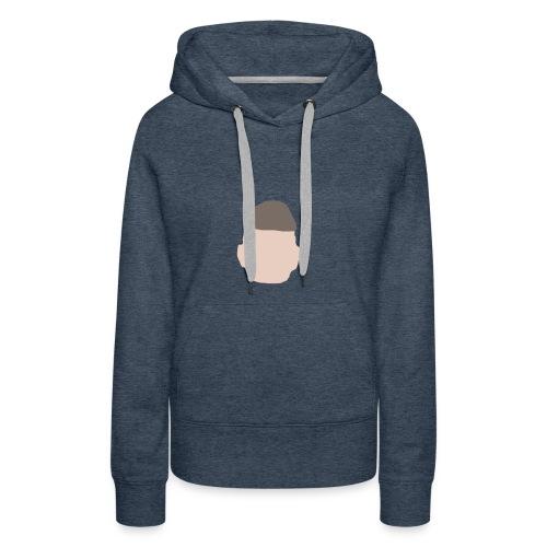 Ninoo - Vrouwen Premium hoodie