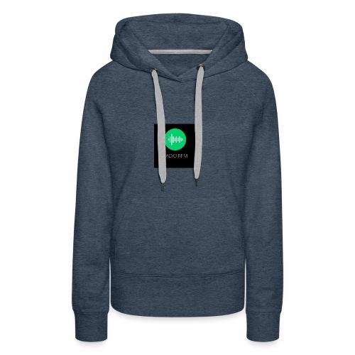 RFM Bedrijfkleding - Vrouwen Premium hoodie