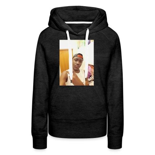 IMG 20170313 192253 - Sweat-shirt à capuche Premium pour femmes
