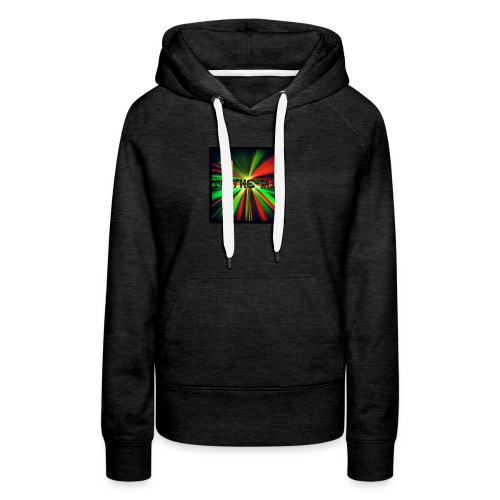 altes IN THE MIX - Frauen Premium Hoodie