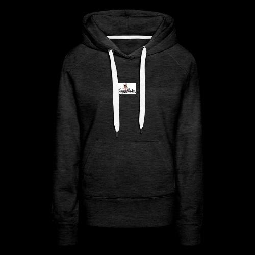 koolein - Vrouwen Premium hoodie