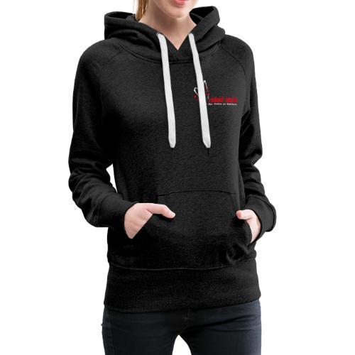 Kombi Alt&Neu - Frauen Premium Hoodie