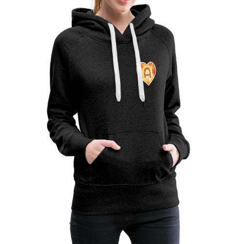 A Team - Women's Premium Hoodie