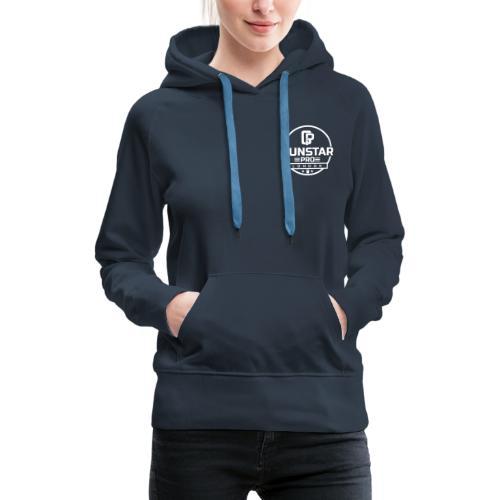 GunstarPro GYM - Women's Premium Hoodie