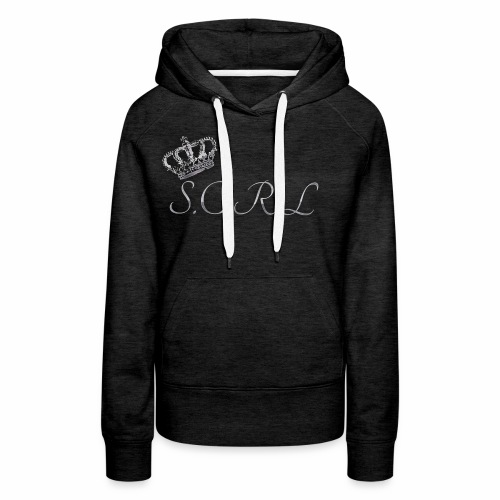 Superior Clothing Royalty Loyalty - Women's Premium Hoodie