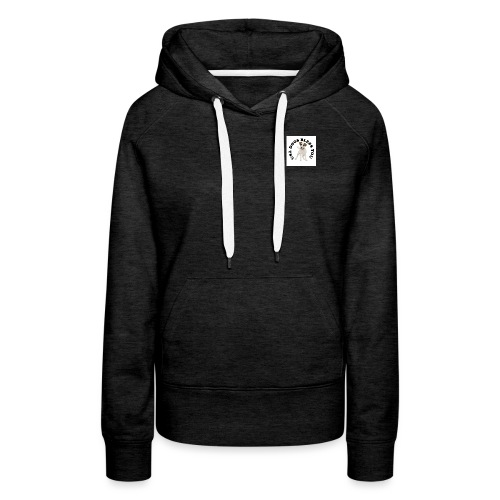 USA Dogs Bless You - Women's Premium Hoodie