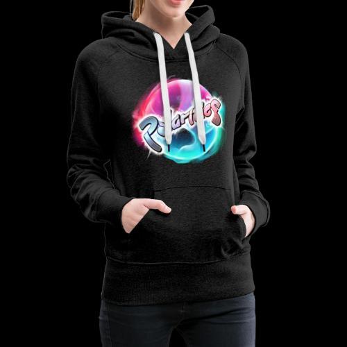 Polarities Logo - Women's Premium Hoodie