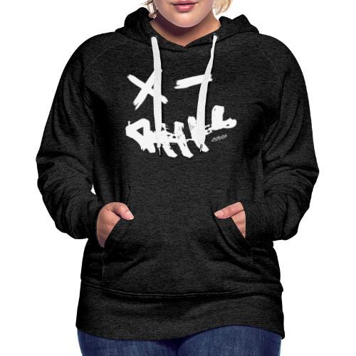 BigSmile - Frauen Premium Hoodie