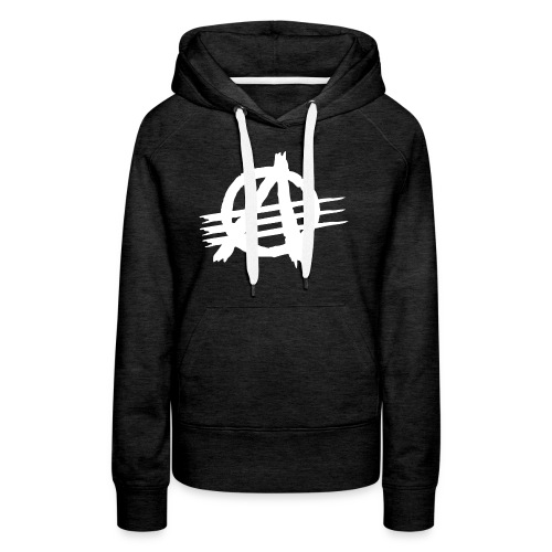 AGaiNST ALL AuTHoRiTieS - Women's Premium Hoodie