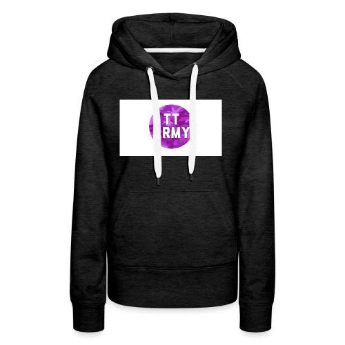 Telman - Vrouwen Premium hoodie