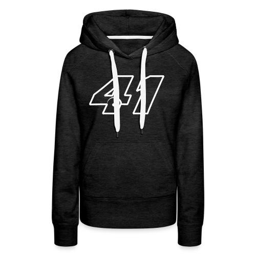 41 png - Women's Premium Hoodie