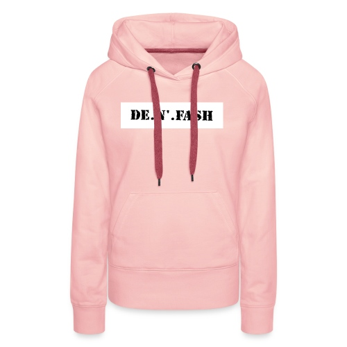 T-shirt premium homme - Sweat-shirt à capuche Premium pour femmes