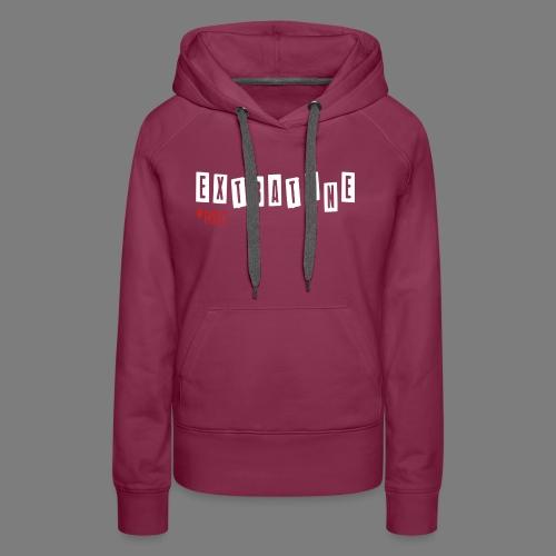 ERFINAL - Vrouwen Premium hoodie
