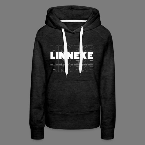 LINNEKE - Women's Premium Hoodie