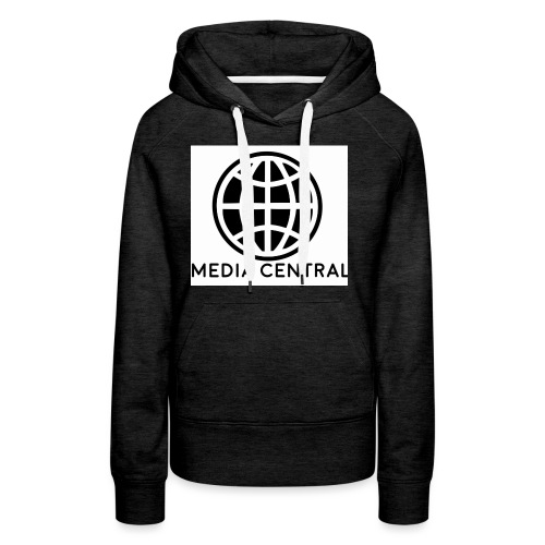 Media-central - Women's Premium Hoodie