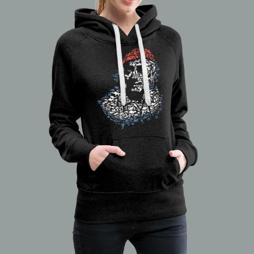 Legende - Frauen Premium Hoodie