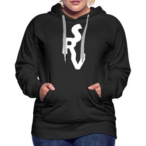 RSV - Sweat-shirt à capuche Premium pour femmes