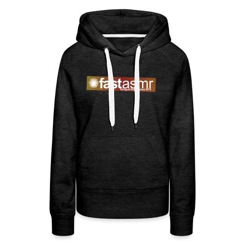 fastasmr-Shirt1 - Women's Premium Hoodie