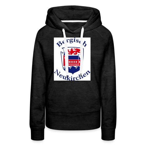 Wappen klein - Frauen Premium Hoodie