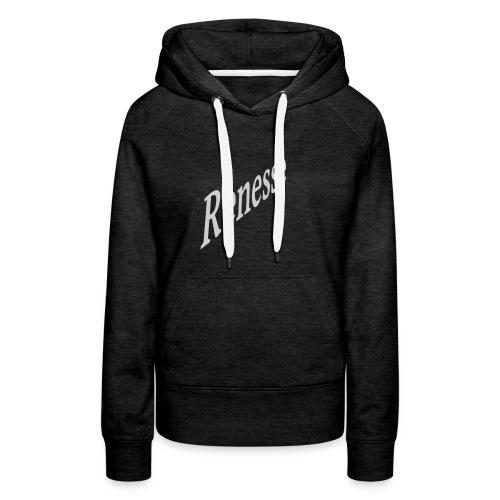 Renesse - Frauen Premium Hoodie