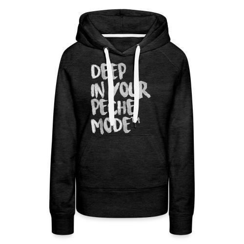 DEEPcopy - Vrouwen Premium hoodie