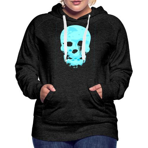 Dead Sea Tshirt ✅ - Frauen Premium Hoodie
