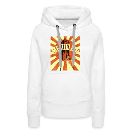 MecheleirOriginal5a - Vrouwen Premium hoodie