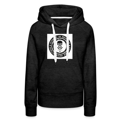 T-Shirt-Design3-jpg - Dame Premium hættetrøje