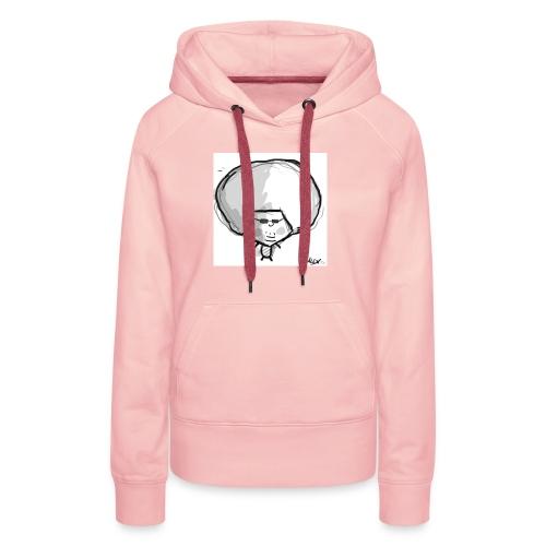 Harry - Vrouwen Premium hoodie