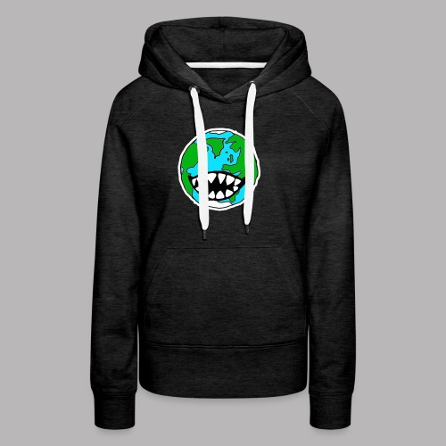 Hungry Planet - Women's Premium Hoodie
