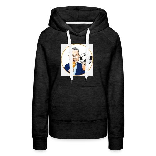 sierd4 - Vrouwen Premium hoodie