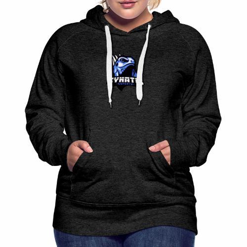 Team Synatix 2019 - Frauen Premium Hoodie