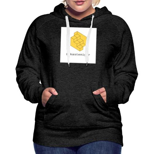 Lekasteniger - Frauen Premium Hoodie