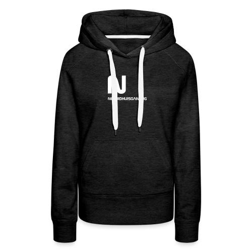 noordhuisgaming sweater - Vrouwen Premium hoodie
