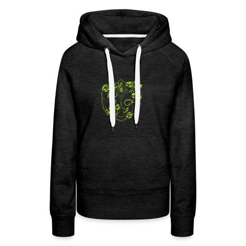Tomorrowland - Vrouwen Premium hoodie