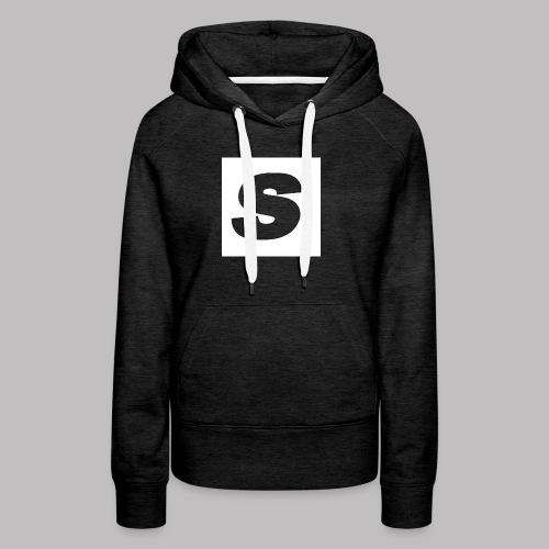 SQWUAD | Knuffelbeer - Vrouwen Premium hoodie