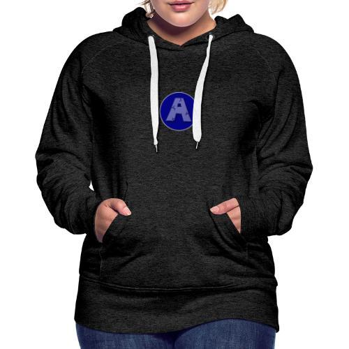 A-T-Shirt - Frauen Premium Hoodie