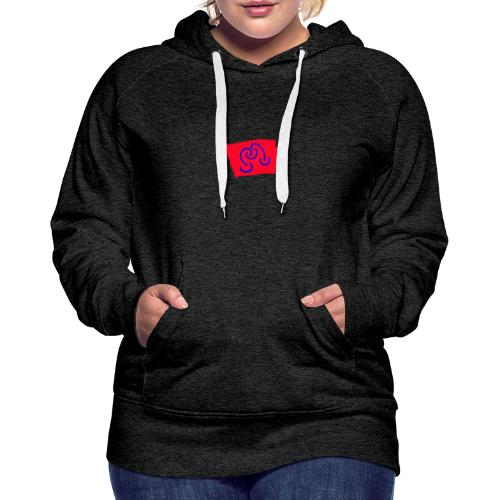 Phantasie - Frauen Premium Hoodie