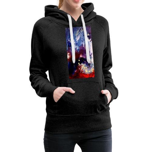 Ocean Vibes - Vrouwen Premium hoodie